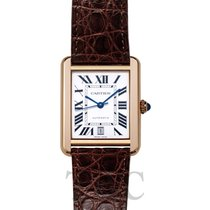 Cartier Tank Solo W5200026 new