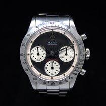 Rolex 6262 Stahl 1970 Daytona gebraucht Schweiz, Geneva