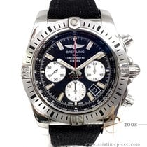 Breitling Chronomat 44 Airborne AB01154G/BD13 Good Steel 44mm Automatic Singapore, Singapore