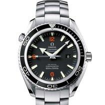 歐米茄 45.5mm 自動發條 2011 二手 Seamaster Planet Ocean