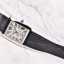 Cartier Tank MC W5330003 2014 pre-owned