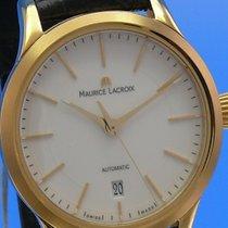 Maurice Lacroix Les Classiques Date LC6017-PVY01-130