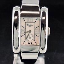 Chopard La Strada Acier 24mm Blanc Romains