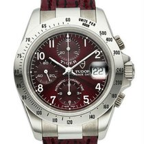 Tudor Prince Date Steel 40mm Bordeaux United States of America, New York, NY