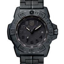 Luminox Carbon 45mm Quartz 7630040915991 new