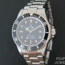 Rolex Sea-Dweller 4000 Staal 40mm Zwart Nederland, Maastricht