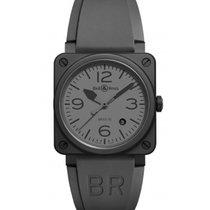 Bell & Ross BR 03-92 Ceramic BR0392-COMMANDO-CE 2020 new