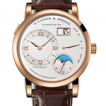 A. Lange & Söhne Lange 1 new Manual winding Watch with original box and original papers 192.032