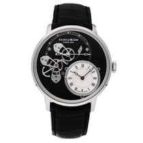 Arnold & Son Steel 43.5mm Automatic 1ATAS.S02A.C121S new