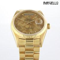 Rolex Day-Date 36 Geelgoud 36mm