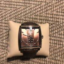 TAG Heuer Monaco Lady pre-owned Bronze