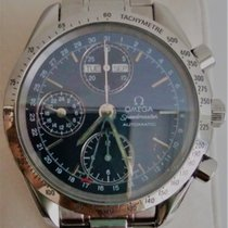 Omega Speedmaster Day Date 3521.80.00 1996 pre-owned