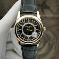 Patek Philippe Calatrava Rose gold 37mm Brown Arabic numerals