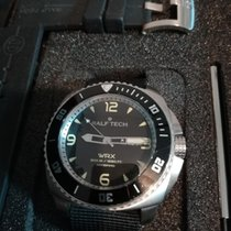 Ralf Tech Steel Automatic Wrx1001 pre-owned