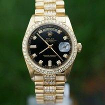 Rolex Day-Date 18028 1978 rabljen