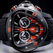 Tonino Lamborghini 55mm Quarz 1118 neu