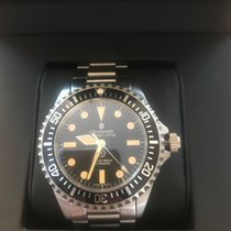 Steinhart Steel 42mm Automatic MK3 pre-owned