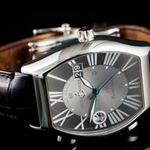 Ulysse Nardin Michelangelo 223-11 Very good Steel 38mm Automatic