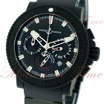 Ulysse Nardin Diver Black Sea 353-92-3C new