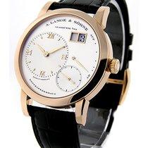 A. Lange & Söhne 101.032 Lange 1 in Rose Gold - on Black...