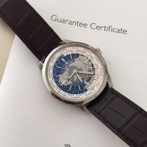 Jaeger-LeCoultre Geophysic Universal Time Q8108420 2020 new