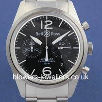 Bell & Ross Vintage BR126-94 folosit