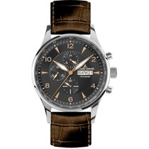 Jacques Lemans London Quarz