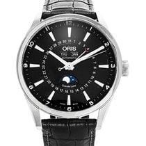 Oris Watch Artix 915 7643 40 34 LS