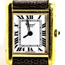 Chopard Tank 5221 Vintage (0,750) 18 K Solid Yellow Gold