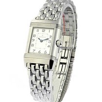 Jaeger-LeCoultre Jaeger - 266.81.10 Reverso Duetto in Steel...