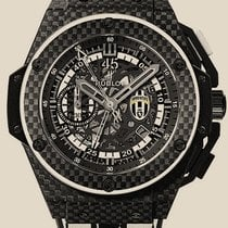 Hublot Big Bang King King Power Juventus Turin