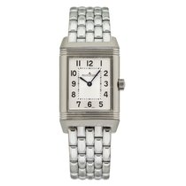 Jaeger-LeCoultre Reverso Classic Small Duetto Steel 34.2mm