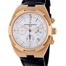 Vacheron Constantin Overseas Chrono 5500v/000r-b074 Rose Gold...