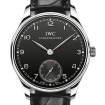 Prices For Iwc Portuguese Hand Wound Watches Prices For