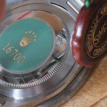 Rolex 16700 GMT-Master A Serie NOS B & P  aus 2001