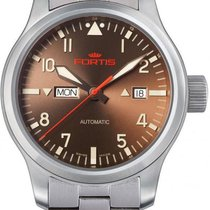Fortis 655.10.18.M new
