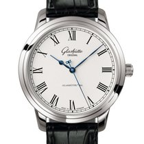 Glashütte Original Senator Automatic · 1-39-59-01-02-04