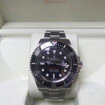Rolex Sea-Dweller Steel 43mm Black No numerals United Kingdom, Leicestershire
