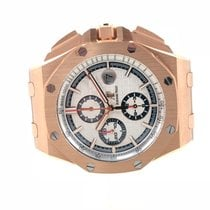 Audemars Piguet Royal Oak Offshore Chronograph Summer Edition