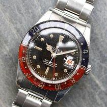 Rolex 6542 Stahl GMT-Master 39mm