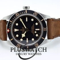 Tudor Heritage Black Bay Fifty-Eight 39mm 79030N Leather