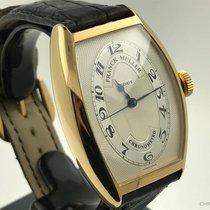 Franck Muller Casablanca Chronometro FullSet Like New 5850 .