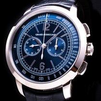 Girard Perregaux 1966 Chronograph 18kt. Weissgold Automatic