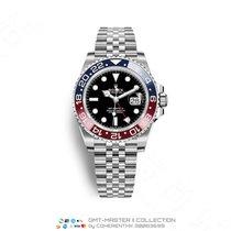 Rolex GMT-Master II M126710BLRO-0001 2019 новые
