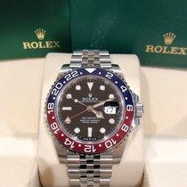Rolex GMT-Master II M126710BLRO-0001 2019 nou