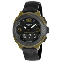 Tissot T-Race Touch Aluminium 42.2mm