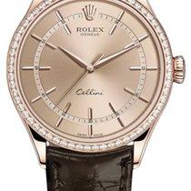 Rolex Cellini Time новые