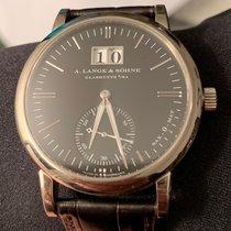 A. Lange & Söhne Langematik 308.027 2006 pre-owned