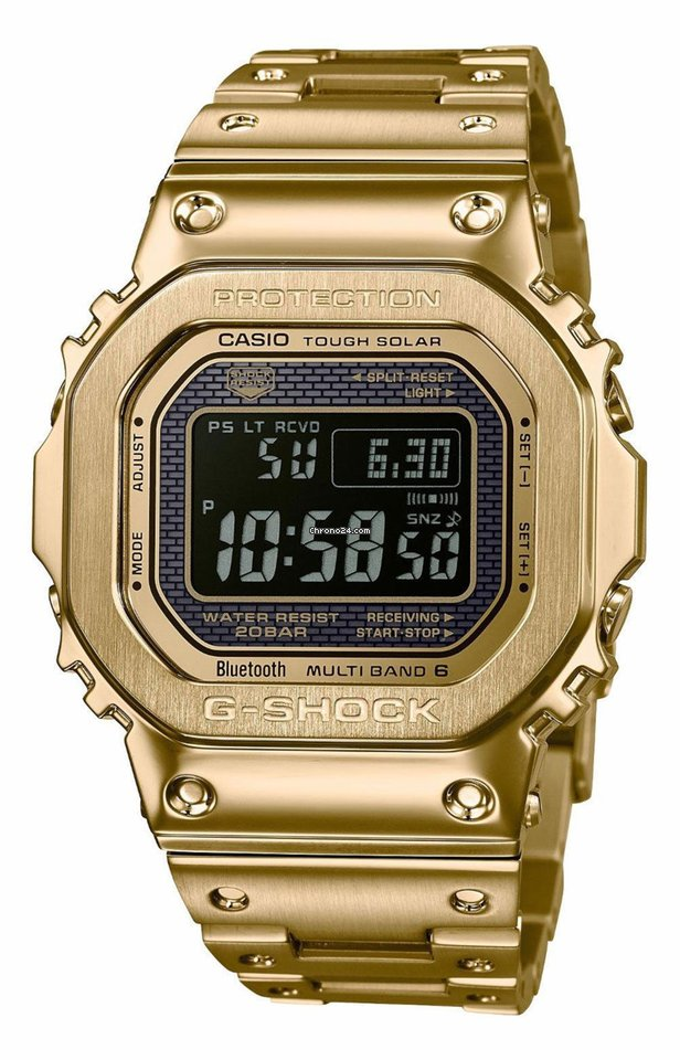 4f9ef0995483 Casio watches - all prices for Casio watches on Chrono24