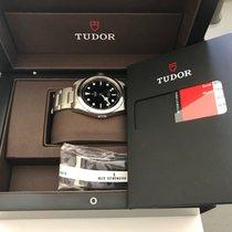 Tudor 41mm new Black Bay 41 Black